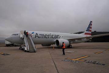 Premier vol public du Boeing737 MAX Va-t-on arriver sains et saufs?)