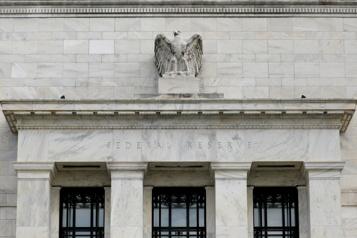 La Fed débute sa réunion de politique monétaire)