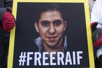 La Chambre des communes réclame que Raïf Badawi devienne citoyen canadien)
