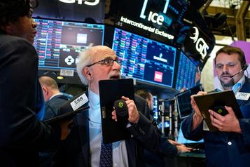 Marchés boursiers: correction, panique et pépintechnique