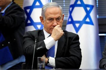 Israël: Benyamin Nétanyahou fragilisé par la justice