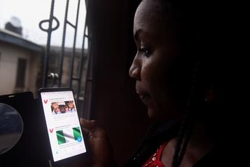 Un réseau d'escrocs nigérians démantelé, 80 accusés au total