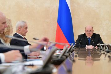 Russie: 25 milliards de dollars pour lutter contre le coronavirus