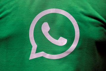 Partage des données Critiquée, WhatsApp repousse la modification de ses conditions d'utilisation )