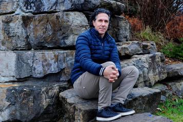 Mauro Biello: «J'ai eu le cœurbrisé»