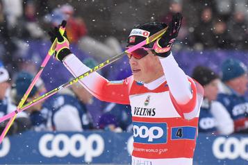 Ski de fond: les Norvégiens mettent fin à leur saison