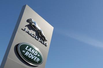 Virus: Jaguar Land Rover supprime 1100emplois intérimaires au Royaume-Uni)