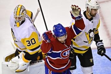 Penguins–Canadien: notre couverture en direct dès 16h)