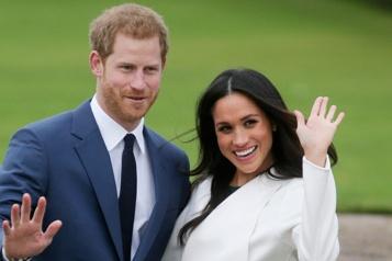 Harcèlement  Le palais de Buckingham va examiner les accusations visant Meghan Markle)