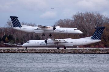 Porter Airlines prolonge la suspension de ses vols)