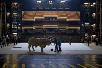 L'Opéra de Paris: le prix de l'art ★★★½)