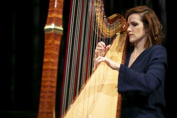 Valérie Milot: avoir plusieurs cordes à son arc)