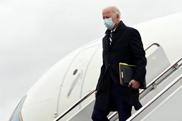 États-Unis Le président Biden s'impose)
