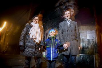 Le Noël (pas toujours si) compliqué des parents séparés )