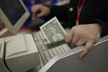 États-Unis L'inflation s'accélère à 0,6% en mars et grimpe à 2,6% sur un an)