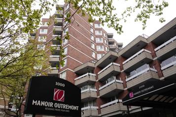 Montréal Une résidence happée par une éclosion liée à un variant)