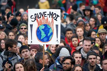 Grève pour le climat: pas d'enseignants dans la rue, prévient Legault