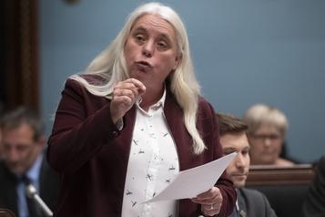 L'opposition condamne le budget vert de la CAQ