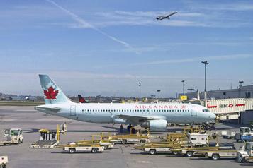 Canada: l'inflation grimpe de 2% en juillet sur un an