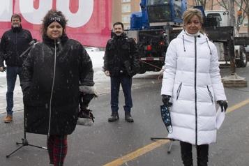 La FIQ et l'APTS rejettent l'offre bonifiée de Québec)