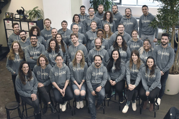 La startup montréalaise Unito lève 10,5millions