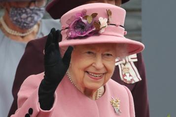 La reine ÉlisabethII doit se reposer sur avis médical