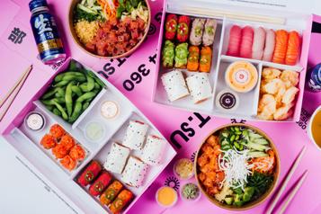 Sushi Dept Sushis ludiques)