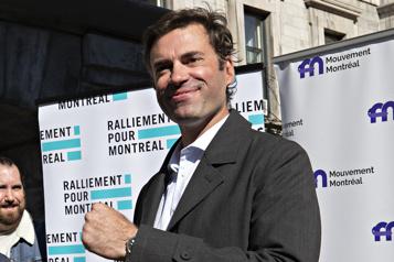 Élections municipales Marc-Antoine Desjardins se retire de la course