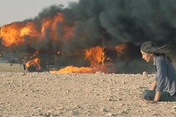 Incendies: 10ans déjà! )