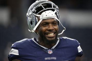 Dez Bryant se joint aux Ravens de Baltimore)