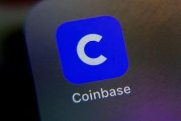 Arrivée de Coinbase au NASDAQ Les cryptomonnaies entrent de plain-pied à WallStreet)