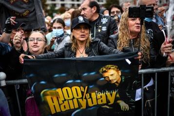 Journée d'hommage à Johnny Hallyday)