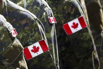 L'armée canadienne reprend certaines activités en Irak