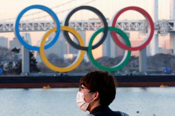 Jeux de Tokyo «Tout peut se produire», dit un ministre japonais)
