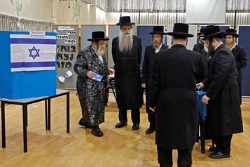 Les Israéliens aux urnes pour décider du sort de Nétanyahou