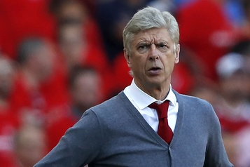La FIFA embauche l'ex-entraîneur Arsène Wenger