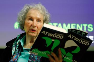 Report du passage de Margaret Atwood à Montréal