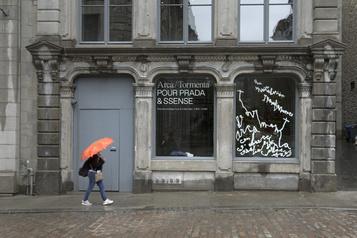 Ssense parmi lesmeilleures boutiques aumonde, selon leFinancial Times)