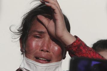 Cambodge: reprise du procès de masse de 150 opposants politiques)