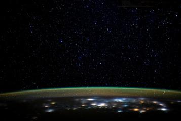 L'armée veut faire du ménage dans l'espace
