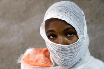Conflit au Tigré Récits de violences sexuelles «extrêmement horribles» )