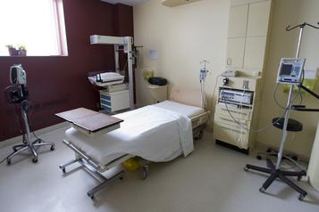 Les chambres individuelles à l'hôpital diminuent les infections, selon une étude