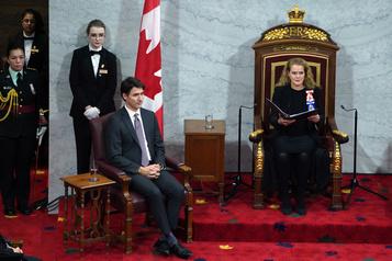 La COVID-19 déjoue les intentions d'Ottawa