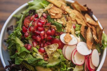 Café Chez Téta, nouveau repaire pour les amoureux de cuisine libanaise)