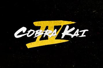 Une aguiche pour la saison4 de Cobra Kai)