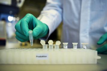 Bras de fer germano-américain autour d'un vaccin contre la COVID-19