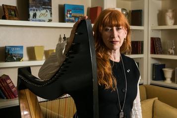 Loreena McKennitt metsa carrière enveilleuse