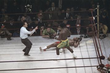 Boxe Le premier combat Ali-Frazier reste sans égal 50ans plus tard)