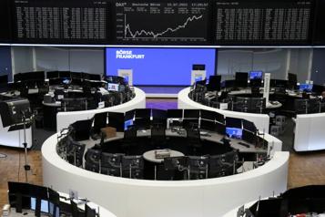 Le variant Delta fait trembler les bourses européennes)