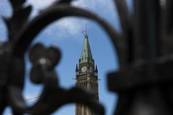 Fin de session parlementaire GES et thérapies de conversion au programme à Ottawa)